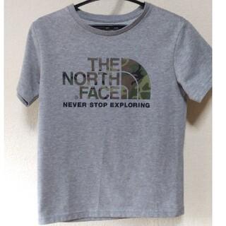 THE NORTH FACE - 《130》ノースフェイス 半袖Tシャツ