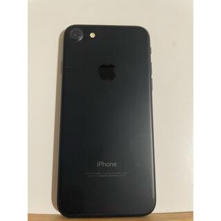 iPhone - iPhone7 128GB ★