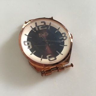 ドルチェアンドガッバーナ(DOLCE&GABBANA)のドルガバ時計(腕時計(アナログ))