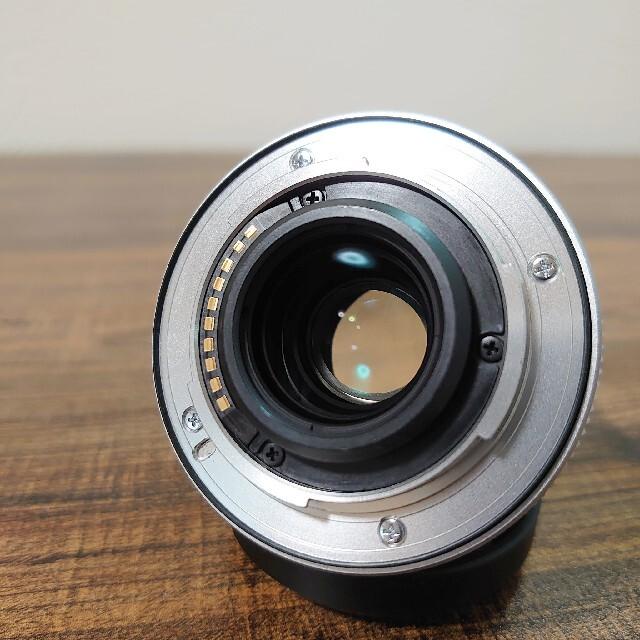 富士フイルム(フジフイルム)のXF 35mm F2 スマホ/家電/カメラのカメラ(レンズ(単焦点))の商品写真