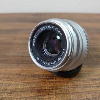 富士フイルム - XF 35mm F2