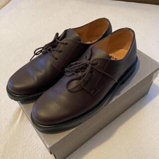 パラブーツ(Paraboot)の革靴 KLEMAN 38 DANON MOKA(ローファー/革靴)