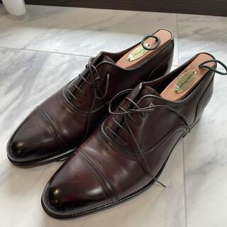 Salvatore Ferragamo - フェラガモ ビジネスシューズ 革靴