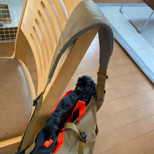 Mammut(マムート)のマムート スリーウェイバック リュック レディースのバッグ(リュック/バックパック)の商品写真