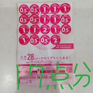 ヤマザキセイパン(山崎製パン)のヤマザキ春のパンまつり 応募券(食器)