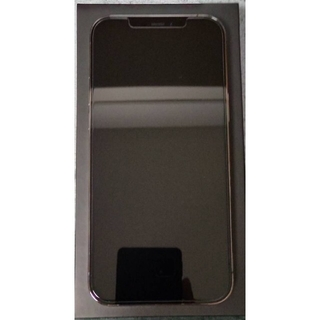 iPhone 12 Pro Max 256GB グラファイト SIMフリー