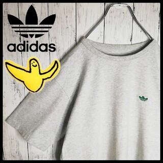 adidas - 【限定コラボ】アディダス×マークゴンザレス 刺繍ロゴ ワンポイント Tシャツ