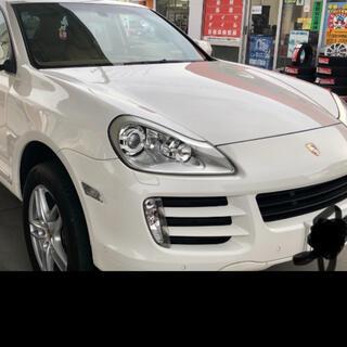 Porsche - ポルシェ カイエン 千葉県から