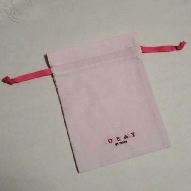 FEILER(フェイラー)のラブラリー  バイ フェイラー♡5周年アニバーサリーセット レディースのファッション小物(ハンカチ)の商品写真