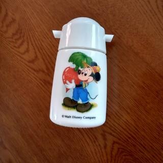 ディズニー(Disney)のミッキーマウスレトロ しょう油・ソース挿し(その他)