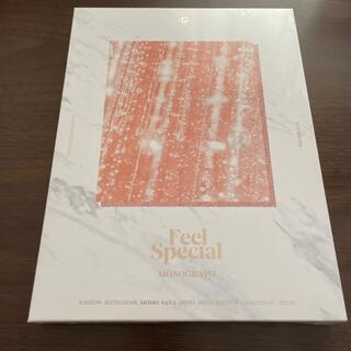 Waste(twice) - TWICE MONOGRAPH [Feel Special] フォトブック