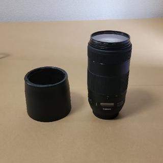 キヤノン(Canon)のCanon EF70-300 f4-5.6 IS Ⅱ USM(レンズ(ズーム))