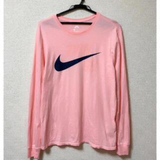 ナイキ(NIKE)のNIKE(Tシャツ/カットソー(七分/長袖))