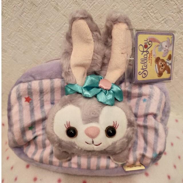 Disney(ディズニー)の♥ステラ・ルーポーチ レディースのファッション小物(ポーチ)の商品写真