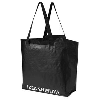 IKEA エコバッグ 渋谷 限定 M SLUKIS