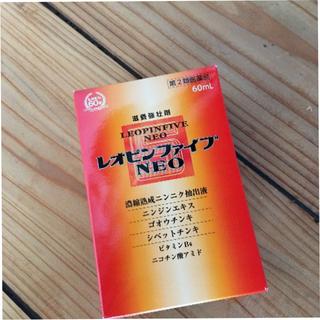 レオピンファイブネオ レオピン キヨー にんにく注射
