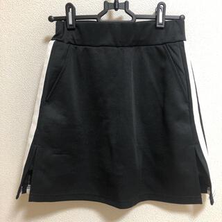 WEGO スカート フリーサイズ