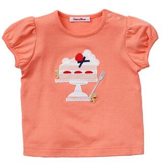 ファミリア(familiar)のTシャツ(Tシャツ/カットソー)