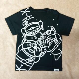 エックスガール(X-girl)のX-girlのキッズTシャツ(Tシャツ/カットソー)