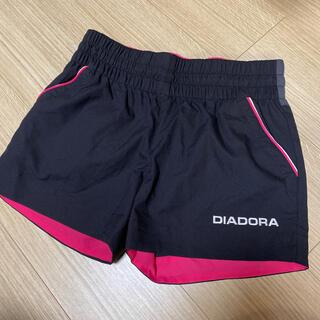 ディアドラ(DIADORA)の新品✨ディアドラ DIADORA ショートパンツ Lサイズ(ウェア)