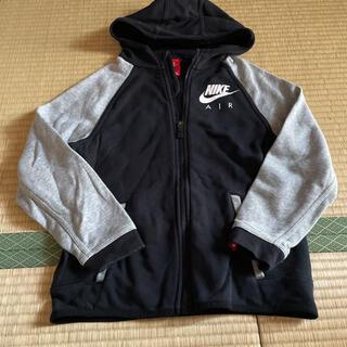 ナイキ(NIKE)のNIKE ナイキ パーカー 140 バスケ 野球 サッカー(Tシャツ/カットソー)