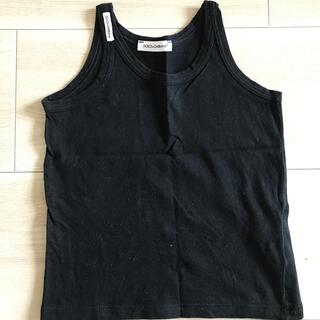 ドルチェアンドガッバーナ(DOLCE&GABBANA)のTシャツ(Tシャツ)