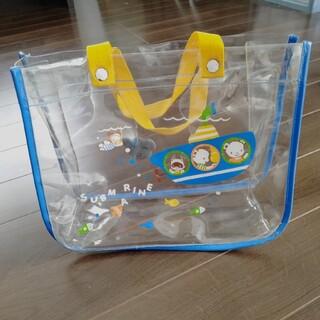 familiar - ファミリア プールバッグ