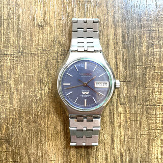 シチズン(CITIZEN)のCITIZEN AUTOMATIC LEOPARD 38000 機械式腕時計(腕時計(アナログ))