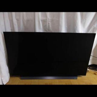 LG Electronics - LG OLED55CXPJA [55インチ] 4K有機ELテレビ