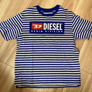 ディーゼルキッズ Tシャツ 8T