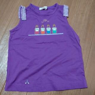 ファミリア(familiar)のファミリア familiar 110  120  Tシャツ(Tシャツ/カットソー)