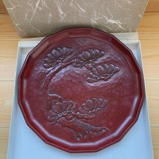 鎌倉彫 お盆(彫刻/オブジェ)