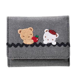 familiar - ミニ財布