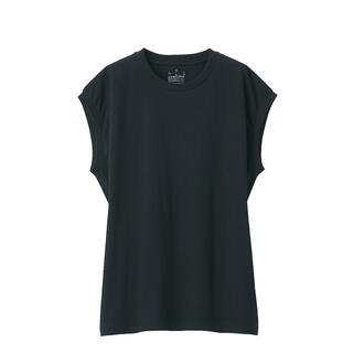 MUJI (無印良品) - 無印良品 Tシャツ カットソー
