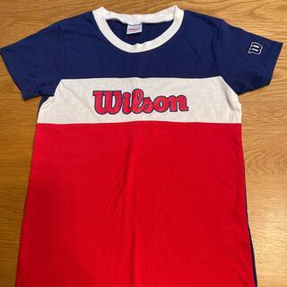 wilson - ウィルソン Tシャツ 150㎝