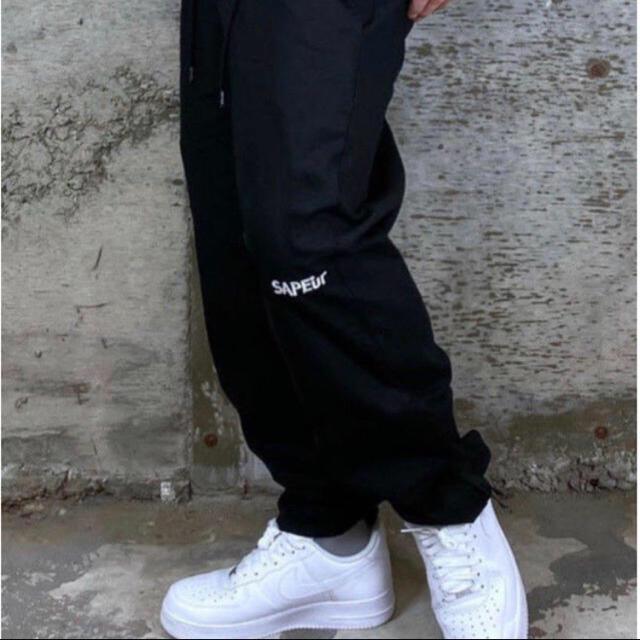 Supreme(シュプリーム)のSAPEur スケートパンツ L メンズのパンツ(ワークパンツ/カーゴパンツ)の商品写真