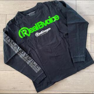 リアルビーボイス(RealBvoice)の長袖Tシャツ✩.*˚(Tシャツ/カットソー(七分/長袖))