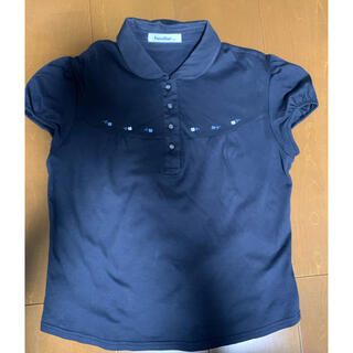 ファミリア(familiar)のファミリア familiar   半袖 150.160センチ(Tシャツ/カットソー)