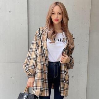 mirror9 elva shirts jacket Sサイズ