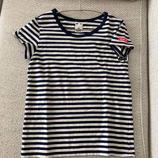 エックスガール(X-girl)のX-girl ティシャツ(Tシャツ(半袖/袖なし))