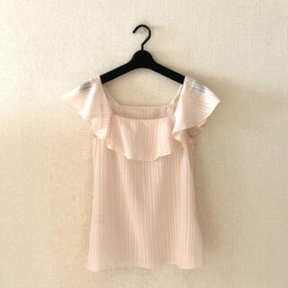 JILL by JILLSTUART - ジルby♡デザインシャツ