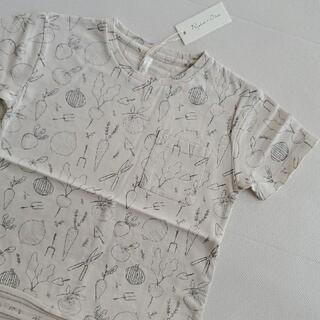 コドモビームス(こども ビームス)の4-5Y/Rylee&Cru Tシャツ(Tシャツ/カットソー)