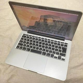 Apple - MacBook Pro 13 MF840J/A 2015 i5 2.7GHz