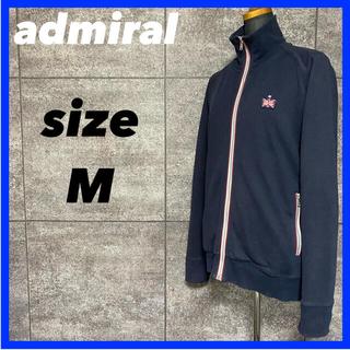 アドミラル(Admiral)のadmiral アドミラル ジャージ メンズ サイズM ネイビー (ジャージ)