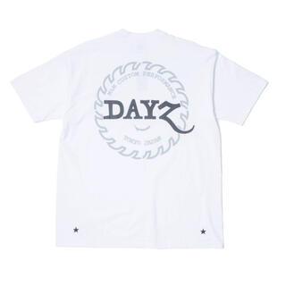 エムアンドエム(M&M)のm&m custom performance × DAYZ Tシャツ 新品未使用(Tシャツ/カットソー(半袖/袖なし))