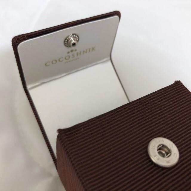 COCOSHNIK(ココシュニック)の本日値下げ中⭐️ココシュニック、ピンキーリング レディースのアクセサリー(リング(指輪))の商品写真
