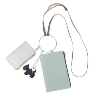 アガタ(AGATHA)のアガタパリ マルチウェイブブレスレットバッグ&エコバッグ(エコバッグ)