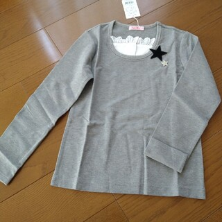 ファミリア(familiar)のファミリア 150cm Tシャツ長袖(Tシャツ/カットソー)