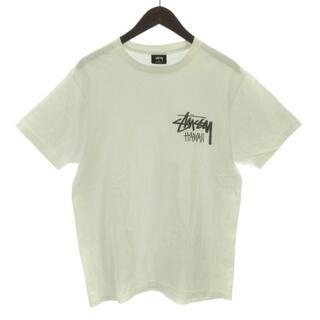 ステューシー(STUSSY)のステューシー STUSSY Tシャツ 半袖 ロゴ(Tシャツ/カットソー(半袖/袖なし))
