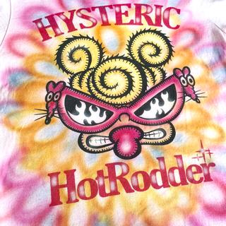ヒステリックミニ(HYSTERIC MINI)の⭐︎レア⭐︎非売品 ヒスミニ半袖Tシャツ(Tシャツ/カットソー)